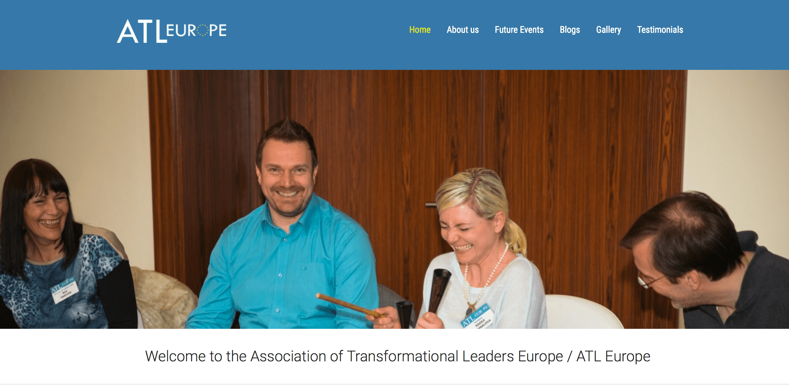 Transformational Leaders Europe / ATL Europe