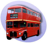 Image of a London Bus